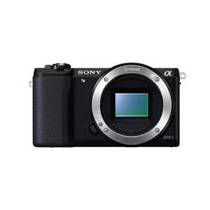 ソニー デジタル一眼カメラ α5100 ボディ (ブラック) ILCE-5100-B
