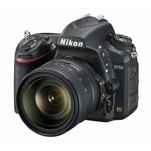 ニコン デジタル一眼カメラ D750 24-85 VRレンズキット D750LK24-85