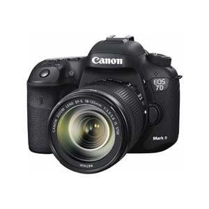 キヤノン レンズキット デジタル一眼カメラ EOS 7D Mark II 18-135 IS STM