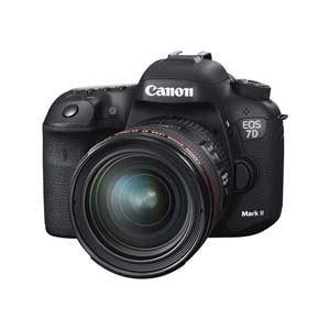 キヤノン レンズキット デジタル一眼カメラ EOS 7D Mark II EF24-70L IS USM