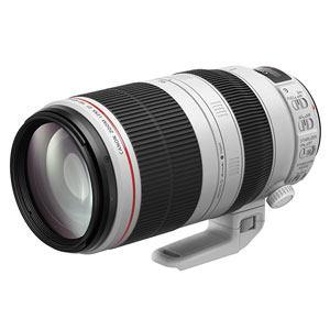 キヤノン 交換用レンズ EF100-400mm F4.5-5.6L IS II USM EF100-400LIS2