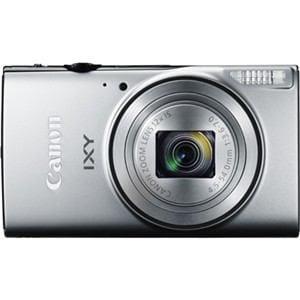 キヤノン デジタルカメラ「IXY 640」 (シルバー) IXY640(SL)