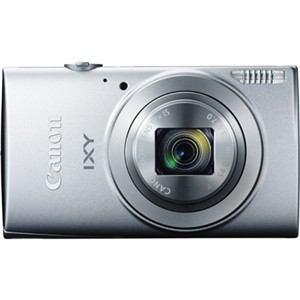 キヤノン デジタルカメラ「IXY 170」 (シルバー) IXY170(SL)