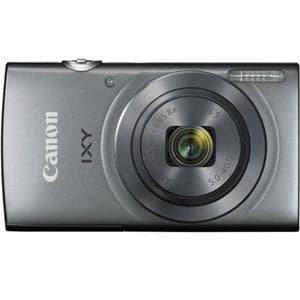キヤノン デジタルカメラ「IXY 150」 (シルバー) IXY150(SL)