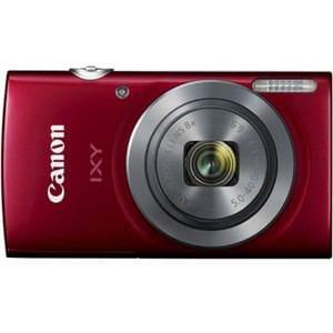 キヤノン デジタルカメラ「IXY 150」 (レッド) IXY150(RE)