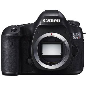 キヤノン デジタル一眼カメラ EOS 5Ds R ボディ