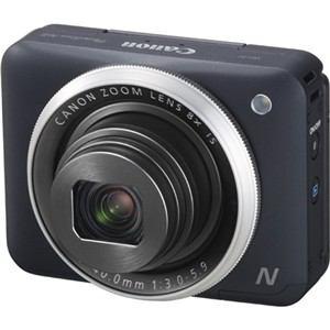 キヤノン デジタルカメラ PowerShot(パワーショット) N2 PSN2