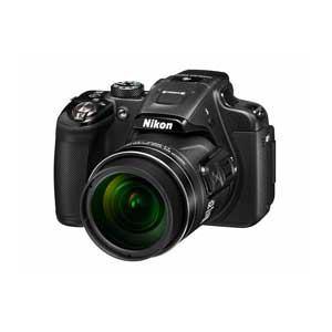 ニコン デジタルカメラ COOLPIX P610(ブラック) P610BK