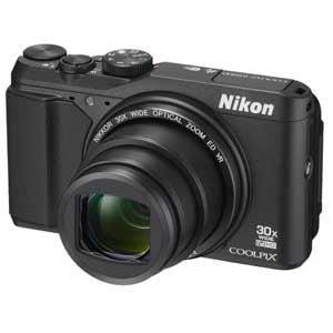 ニコン デジタルカメラ COOLPIX S9900(ブラック) S9900BK