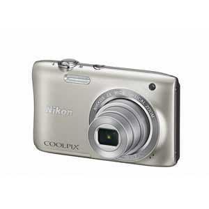 ニコン デジタルカメラ COOLPIX S2900(シルバー) S2900SL