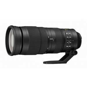 ニコン 交換用レンズ AF-S NIKKOR 200-500mm f/5.6E ED VR AFSVR200-500E