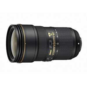 ニコン 交換用レンズ AF-S NIKKOR 24-70mm f/2.8E ED VR AFSVR24-70E