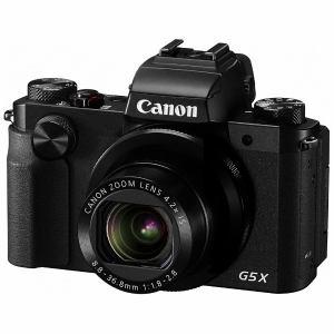 キヤノン デジタルカメラ PowerShot(パワーショット) G5 X PSG5X