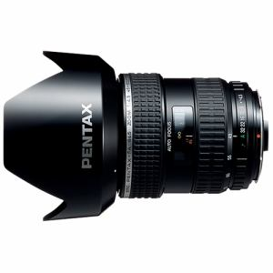ペンタックス 交換用レンズ smc PENTAX-FA645 45-85mmF4.5 V-842