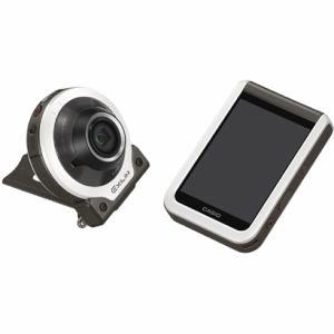 カシオ コンパクトデジタルカメラ EXILIM(エクシリム) ホワイト EX-FR100WE | ヤマダウェブコム
