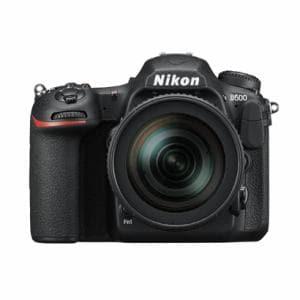 ニコン 一眼カメラ 16-80 VRレンズキット D500