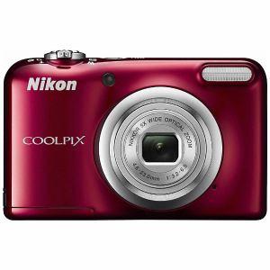 ニコン デジタルカメラ 「COOLPIX(クールピクス)」 A10 レッド A10RD