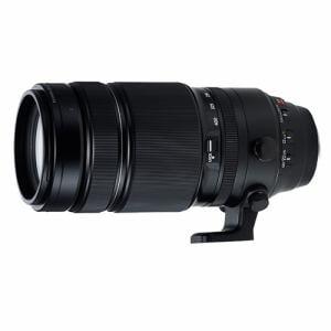 【クリックで詳細表示】富士フイルム 交換用レンズ フジノン XF100-400mm F4.5-5.6 R LM OIS WR
