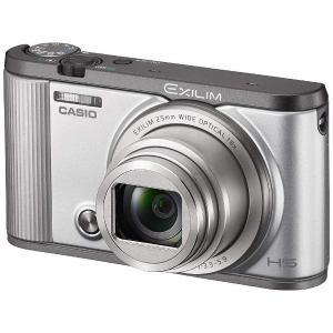 カシオ デジタルカメラ EXILIM(エクシリム) シルバー EX-ZR1700-SR