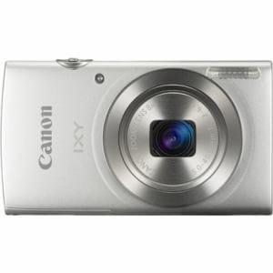 キヤノン デジタルカメラ「IXY 180」 シルバー IXY180(SL)
