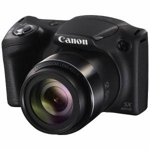 キヤノン デジタルカメラ PowerShot(パワーショット) SX420 IS PSSX420IS
