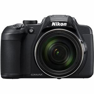 ニコン デジタルカメラ COOLPIX(クールピクス) B700(ブラック) B700BK