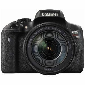 キヤノン デジタル一眼カメラ EOS Kiss X8i EF-S18-135 IS USM レンズキット KISSX8I-18135ISUSM