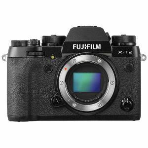 富士フイルム ミラーレス一眼カメラ X-T2 ボディ XT2-BODY