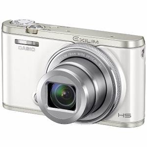 カシオ EX-ZR4000-WE コンパクトデジタルカメラ EXILIM(エクシリム) ホワイト