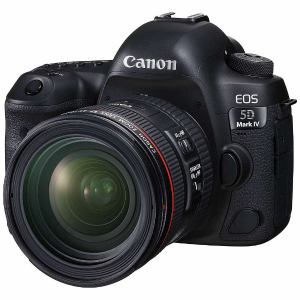 【クリックで詳細表示】キヤノン EOS5DMK4-2470ISLK デジタル一眼カメラ 「EOS 5D Mark IV」EF24-70mm IS USM レンズキット