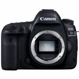 キヤノン EOS5DMK4 デジタル一眼カメラ EOS 5D MarkIV ボディ