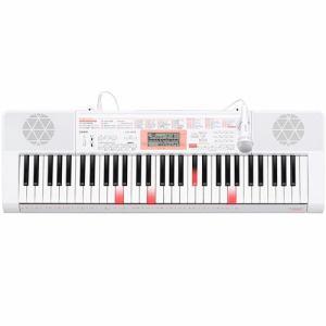 カシオ LK-123 光ナビゲーションキーボード(61鍵盤)