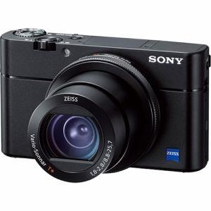ソニー DSC-RX100M5 デジタルスチルカメラ 「Cyber-shot(サイバーショット)」