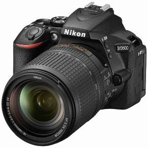 ニコン D5600-L18140KIT デジタル一眼カメラ「D5600」18-140 VR レンズキット