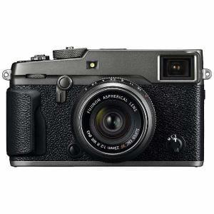 富士フイルム F-X-PRO2LK-23F2-GR ミラーレス一眼カメラ 「X-Pro2」グラファイトエディション XF23mmレンズキット