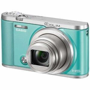カシオ EX-ZR1800BE コンパクトデジタルカメラ 「EXILIM(エクシリム)」 ブルー