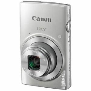 キヤノン IXY210SL コンパクトデジタルカメラ 「IXY 210」(シルバー)
