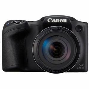 キヤノン PSSX430IS コンパクトデジタルカメラ PowerShot(パワーショット) SX430 IS