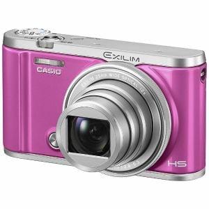 カシオ EX-ZR3200-VP コンパクトデジタルカメラ EXILIM(エクシリム) ビビッドピンク