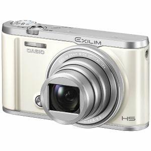 カシオ EX-ZR3200-WE コンパクトデジタルカメラ EXILIM(エクシリム) ホワイト