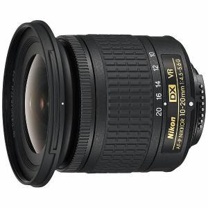 ニコン AFPDXVR10-20G 交換用レンズ AF-P DX NIKKOR 10-20mm F4.5-5.6G VR