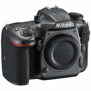 ニコン D500-100A デジタル一眼カメラ 「D500」ボディ(100周年記念モデル)