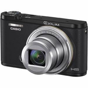 カシオ EX-ZR4100-BK コンパクトデジタルカメラ HIGH SPEED EXILIM(エクシリム) ブラック