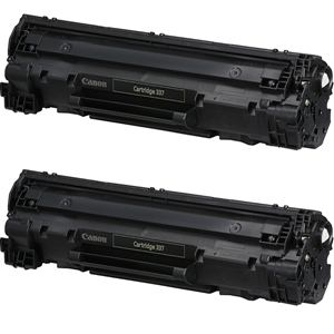キヤノン 【純正】 A4モノクロレーザー複合機用 トナーカートリッジ337VP CRG-337VP