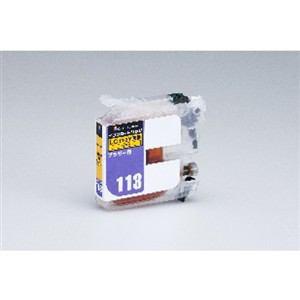 カラークリエーション インクカートリッジ イエロー CIB-LC113NY