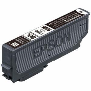 エコリカ ECI-E80L-B ICBK80L互換リサイクルインクカートリッジ ブラック