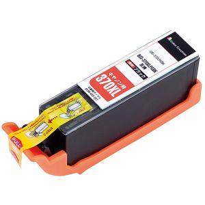 カラークリエイション CIC-370LPGBK 汎用インクカートリッジ ブラック