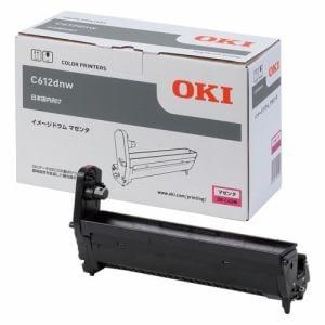 OKI DR-C4DM イメージドラム マゼンタ