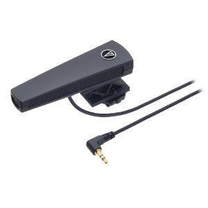 Audio-Technica モノラルマイクロホン AT9947CM
