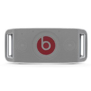 Beats by Dr.Dre Beatbox Portable bluetoothスピーカー/ホワイト BT SP BBP WHT
